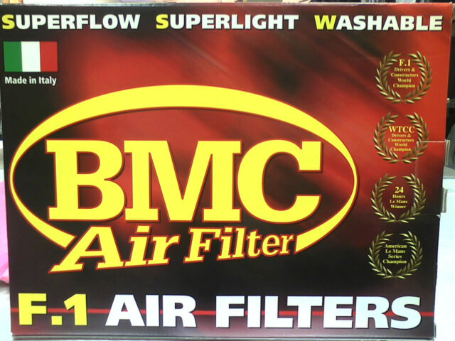 Air filter BMC FM387/04 sport Yamaha XT 660 XT660 X - R 04 05 06 07 08 09