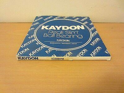 Kaydon Kc080xp0 Open Reali Slim Bearing Type X Four-point Contact