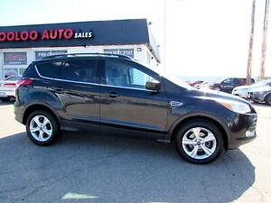 2013 Ford Escape SE NAVIGATION BLUETOOTH CERTIFIED