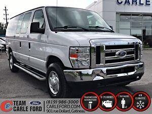 Ford Econoline E-250 2014, SEULEMENT 35,207KM