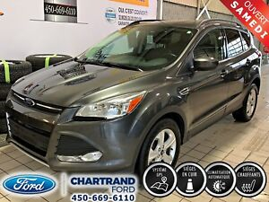 Ford Escape 4 portes SE, Traction intégrale