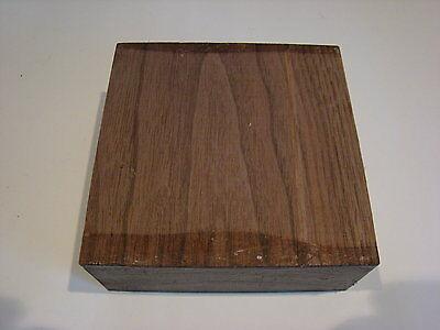 10 Nussbaum (Nussbaum amerik. 10x10x6,5cm Holz, drechseln, Drechselholz, Klotz, 1m=47,-€)