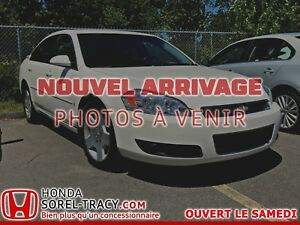 Chevrolet Impala SS + ULTRA RARE + IMPECCABLE + BAS KILO