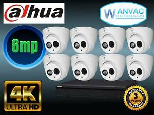 Wanvac Home Technologies - Alarms, CCTV, Intercoms, Ducted Vacuum