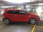 2012 Volkswagen Polo GTI VI Auto MY12.5 Rhodes Canada Bay Area Preview
