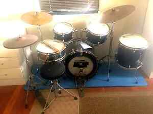Drum Kit good condition Lismore Heights Lismore Area Preview
