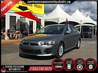 Mitsubishi Lancer ES AWC AUTO AC MAGS SIEGES CHAUFFANTS Laval / North Shore Greater Montréal Preview