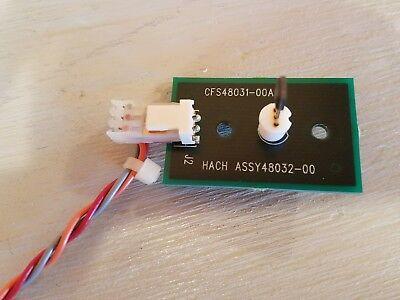 Hach Cfs48031-00a Assy 48032-00 For Beckman Du 530 Spectrophotometer