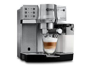 Delonghi Coffee Machine Brand New