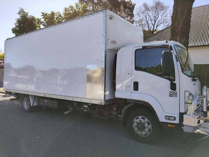 Experienced truck driver wanted Burwood Burwood Area Preview