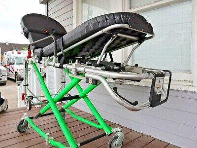 Ferno Stretcher 35p Proflexx 650 Lbs Cot Ferno