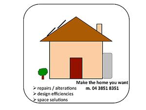 Home Maintenance / Carpentry Sydney City Inner Sydney Preview