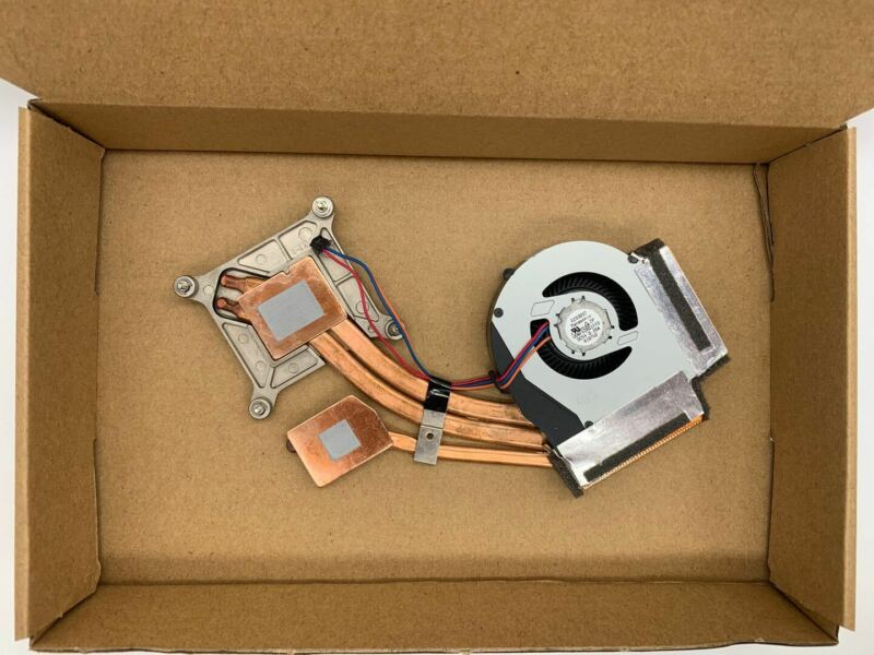 NEW Genuine for LENOVO ThinkPad T420 T420i CPU Cooling Fan with Heatsink 04W0408