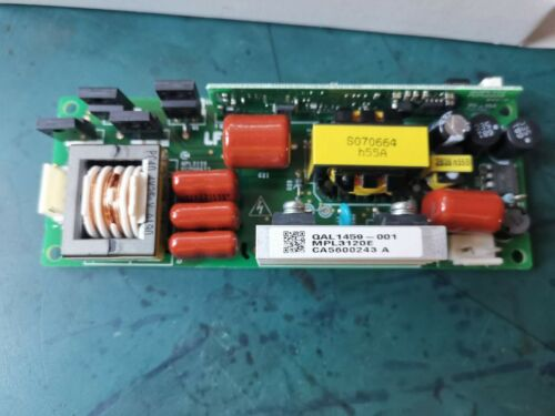 new ballast MPL3120E for JVC DAL-X500 projector
