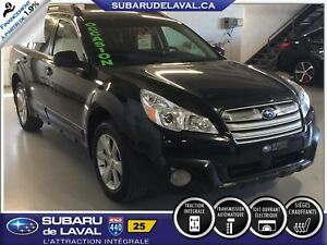 2014 Subaru Outback 3.6R Limited Awd ** Cuir et Navigation **