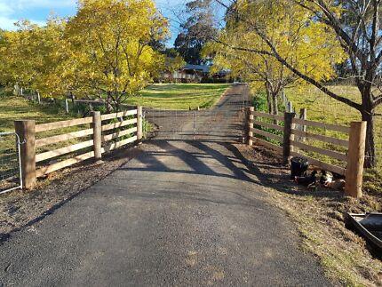 Nightingale Rural Contracting & Fencing