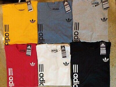 Adidas mens t-shirt,brand new with tag, M-L-XL
