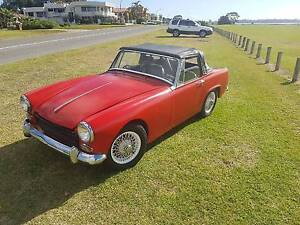 MG Midget 1967 Attadale Melville Area Preview