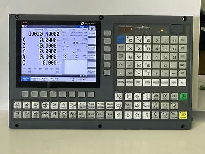 Servo Orion 1000t Cnc Control For Lathe Retrofit Mazak Okuma Mori Seiki