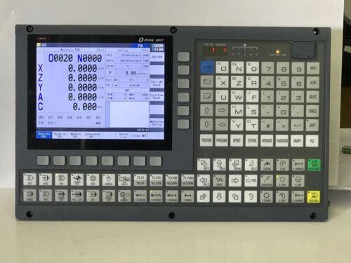 SERVO ORION 1000T CNC CONTROL FOR LATHE RETROFIT MAZAK, OKUMA, MORI SEIKI