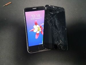 iPhone Screen Repairs - High Quality Great Prices!