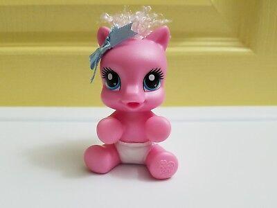 My Little Pony G3.5 Pinkie Pie Baby Newborn Sitting  (Little Pinkie)
