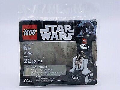 Lego Star Wars R3-m2 40268 Exclusive