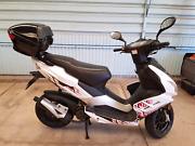Zoot scooter Hackham West Morphett Vale Area Preview
