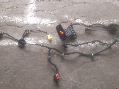 VW B6 Passat front door Wiring Loom Harness