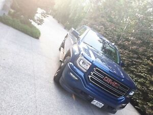 2018 GMC Sierra 1500 Elevation v8