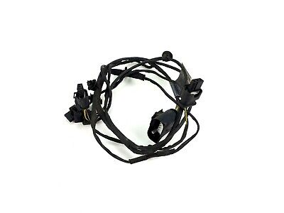 BMW 1 Series E82 2007-2010 Front Bumper PDC Parking Sensor Wiring Loom 9150889