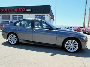 2013 BMW 3-Series 335i Hybrid Navigation camera Certified 2YR Wa