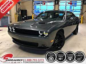 2018 Dodge Challenger SXT PLUS*BLACKTOP*TOIT*AUDIO ALPINE*MAGS 2