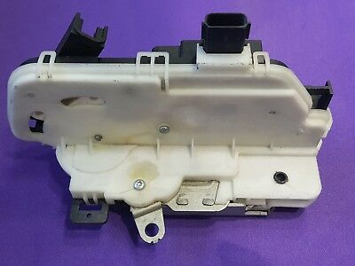 Ford Lock Actuator - Door lock actuator latch Ford F150 09-12 Escape Tribute Focus rear left driver