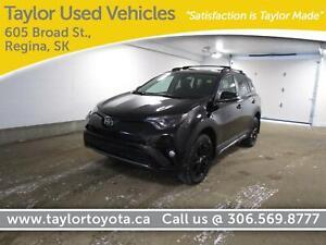 2018 Toyota RAV4 XLE Trail Edition