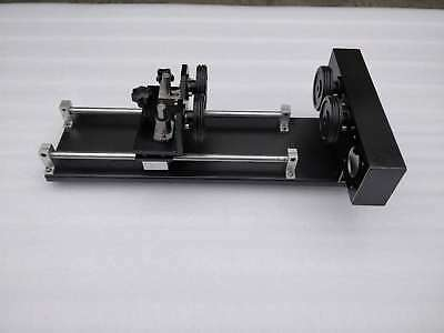 Rotary Attachmentcylinder Chuck Cup70501290 Laser Engraver Engraving Machine