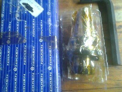 Nikken Bt35 1-14 Shell Mill Holder Holder Bt 35-fmd31.75-35 Lyndex
