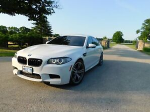 Bmw M5 677WHP