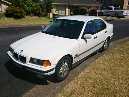 BMW 323i E36 1996