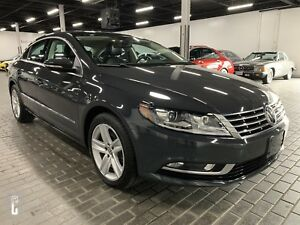 2014 Volkswagen CC Sport w/Lighting Package-BACKUP CAMERA-ONLY 3