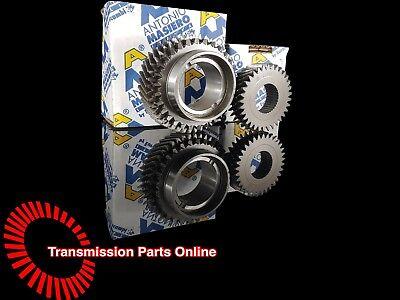 VW T4 Transporter 1.9Tdi 2.5Tdi 02B Gearbox 5th Gear Pair 0.72 Ratio  33 / 46