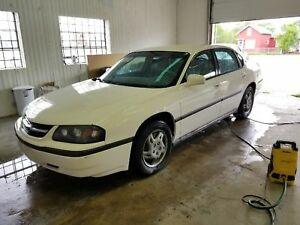 * CHEVROLET IMPALA V6 SEDAN * 6 MONTH WARRANTY INCLUDED * *