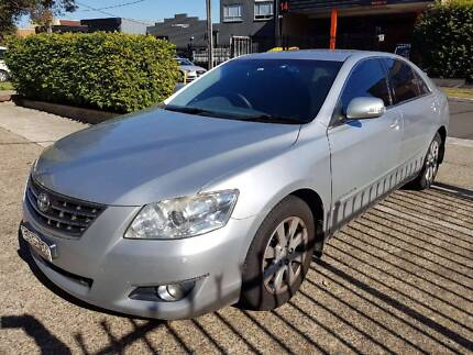 2007 Toyota Aurion Prodigy Carlingford The Hills District Preview