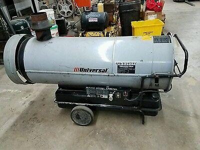 Unversal Diesel Torpedo Heater 280000 Btu