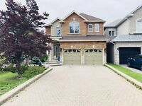 4 Bedroom House for Rent, Richmond Hill