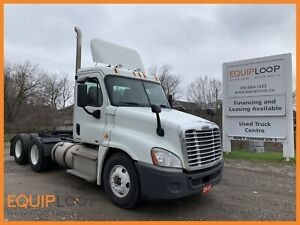 Freightliner Day Cab | Find Heavy Pickup & Tow Trucks Near Me in