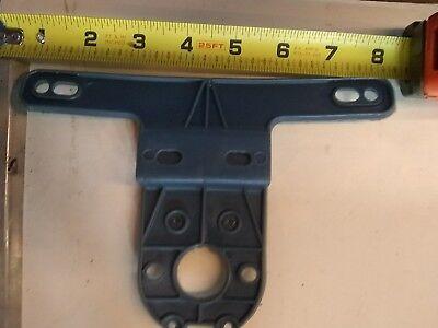 License Plate Tag Holder Bracket Utility Trailer Boat Marine RV Camper