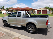 2006 Hilux Xtracab Townsville Townsville City Preview