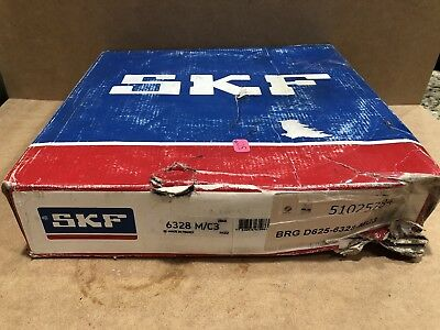 Skf 6328 Mc3 Deep Groove Ball Bearing