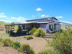 Boutique Home on 5 Acres - KYOGLE ! Kyogle Kyogle Area Preview